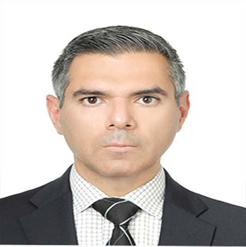 Carlos F. Aguirre Cárdenas