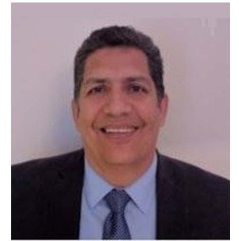 Sergio R. Sánchez Lujan
